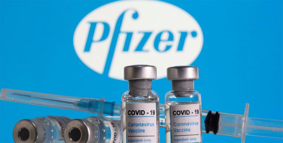 Κορωνοϊός: Τέσσερις και όχι έξι δόσεις από το εμβόλιο της Pfizer χορηγήθηκαν στην 23χρονη από την Τοσκάνη