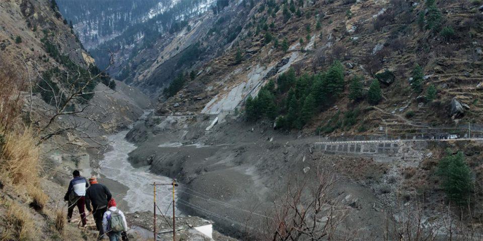 Τραγωδία στην Ινδία: Στους 14 οι νεκροί από την κατάρρευση παγετώνα