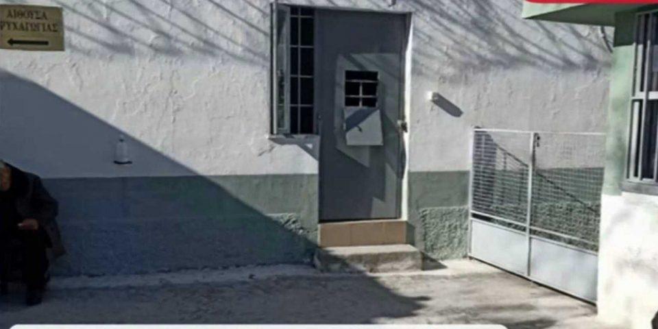 Δημήτρης Λιγνάδης: Η πρώτη φωτογραφία από το κελί που κρατείται – Τι είπε στον διευθυντή των φυλακών