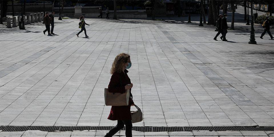 Κορονοϊός: Οι δύο περιοχές με την υψηλότερη θετικότητα [διαγράμματα]