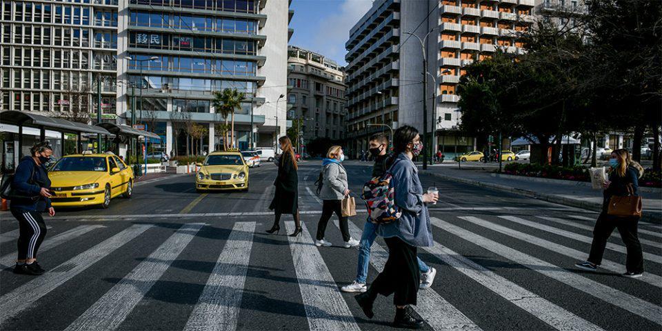 Κορωνοϊός - Δερμιτζάκης: Καλό σενάριο τα 2.000 κρούσματα το Πάσχα