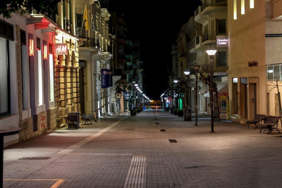 Κορωνοϊός: Τρόμος από την διασπορά στο Ηράκλειο – Αύξηση 265% του ιικού φορτίου δείχνουν τα λύματα