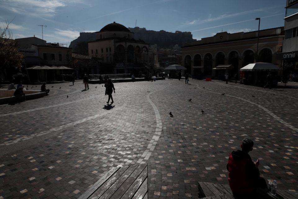 Κορωνοϊός - Γερμανία: Νέα ταξιδιωτική οδηγία – Βάζει και πάλι στο «κόκκινο» Αττική και Δυτική Ελλάδα