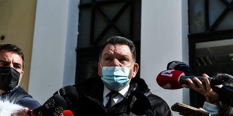 Υπόθεση Λιγνάδη: Πειθαρχική αναφορά κατά της ανακρίτριας κατέθεσε ο Αλέξης Κούγιας