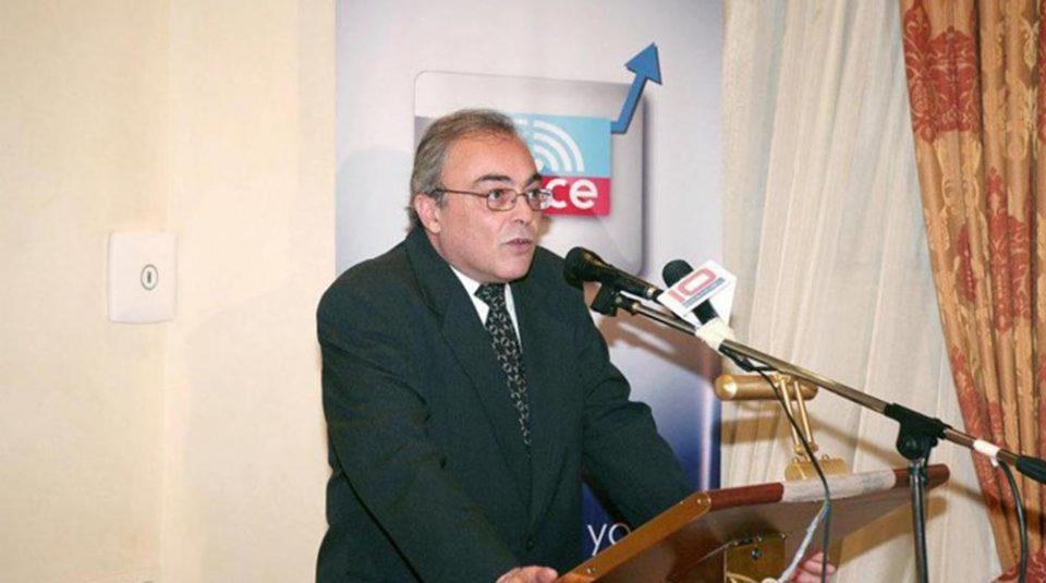 Πέθανε ξαφνικά ο δημοσιογράφος Κώστας Ψωμιάδης σε ηλικία 57 ετών