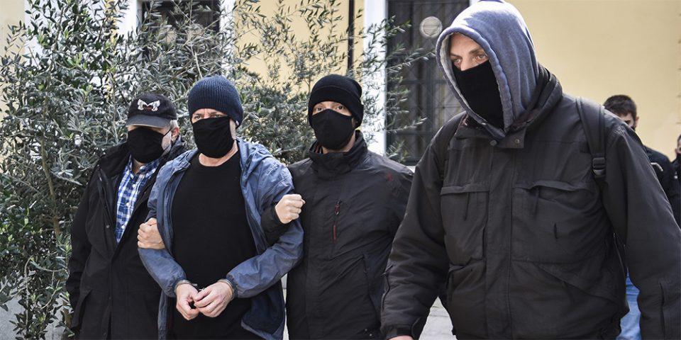 Δημήτρης Λιγνάδης: Θα καταθέσει αίτημα για αποφυλάκιση