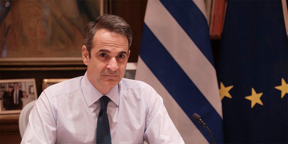 Θεσσαλονίκη, Πάτρα και Κοζάνη τρεις υπουργοί με εντολή Μητσοτάκη