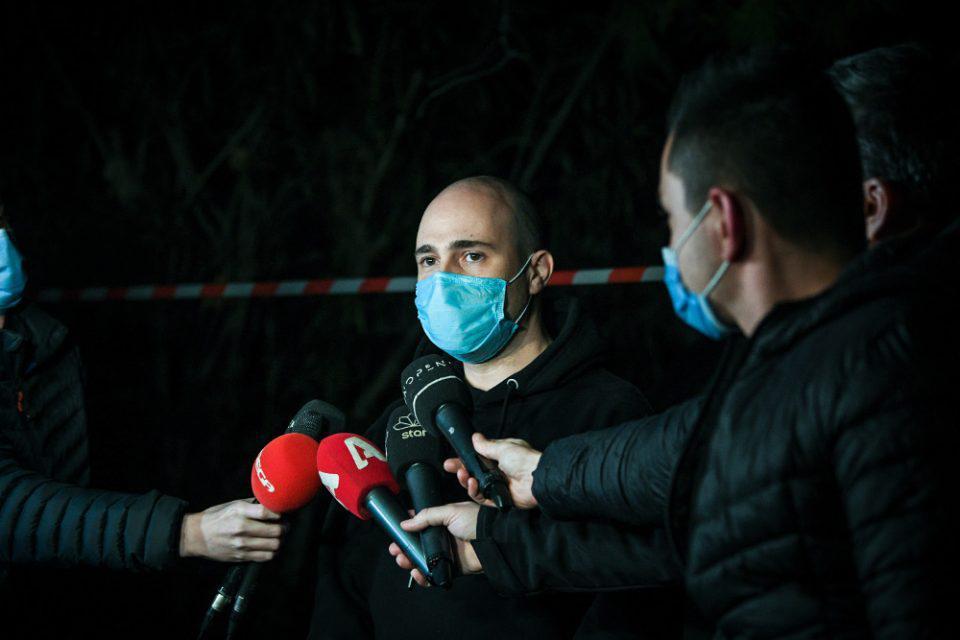 Μπογδάνος για εμπρηστική επίθεση: Οι δράστες ανήκουν σε έναν συγκεκριμένο ιδεολογικό χώρο