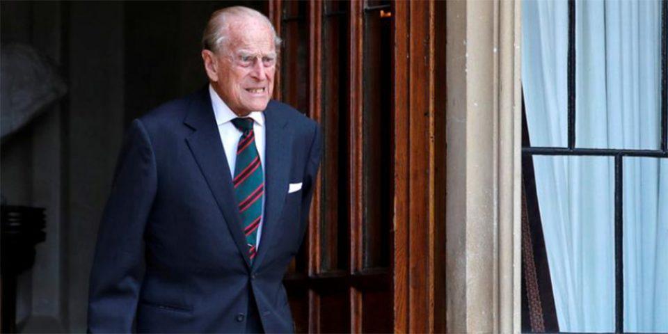 Ο πρίγκιπας Φίλιππος θα παραμείνει και το Σαββατοκύριακο στο νοσοκομείο
