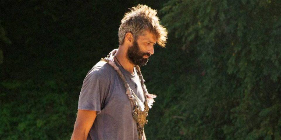 Survivor 4: Αυτή είναι η σύντροφος του Αλέξη Παππά [εικόνα]
