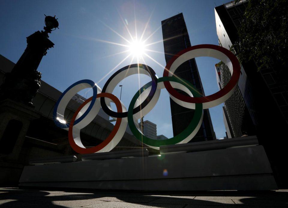 Ολυμπιακοί Αγώνες: Τρία κρούσματα κορoνοϊού στην ελληνική αποστολή