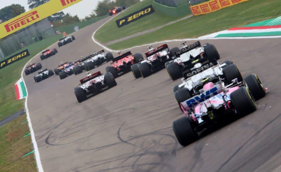 Formula 1: Δέκα ρεκόρ που... απειλούνται μέσα στο 2021