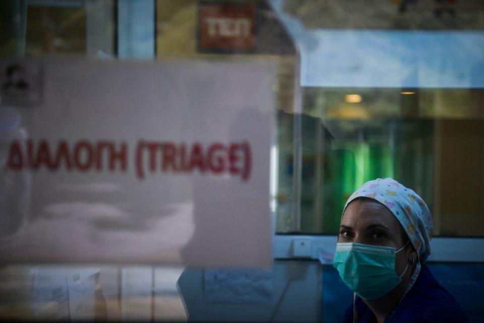 Κορωνοϊός - Υπό πολιορκία η Αττική: Σε κορύφωση το τρίτο κύμα – Αύξηση 25% των εισαγωγών σε μια μέρα