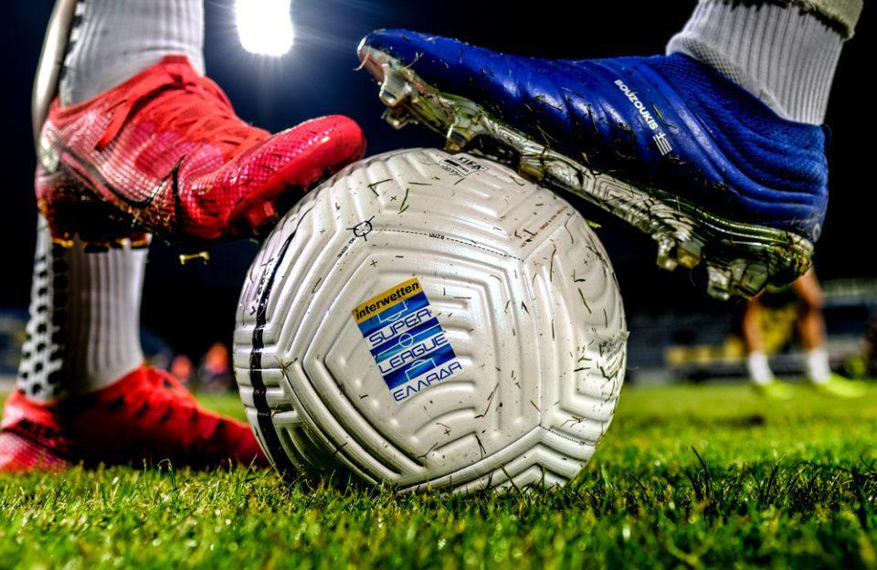 Super League: Αυτοί σφυρίζουν - Ο Βόσνιος Πελίτο στο ΑΕΚ - ΠΑΟΚ, ο Ισραηλινός Ρέινσρεϊμπερ στο Άρης – Ολυμπιακός