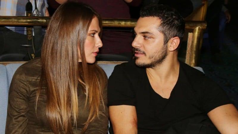 Κώστας Δόξας - Μαρία Δεληθανάση: Ο έρωτας, ο χωρισμός και οι καταγγελίες – Όλο το χρονικό