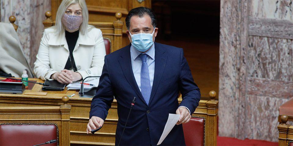 Γεωργιάδης: Θα εισηγηθώ το άνοιγμα φροντιστηρίων και κέντρων αισθητικής