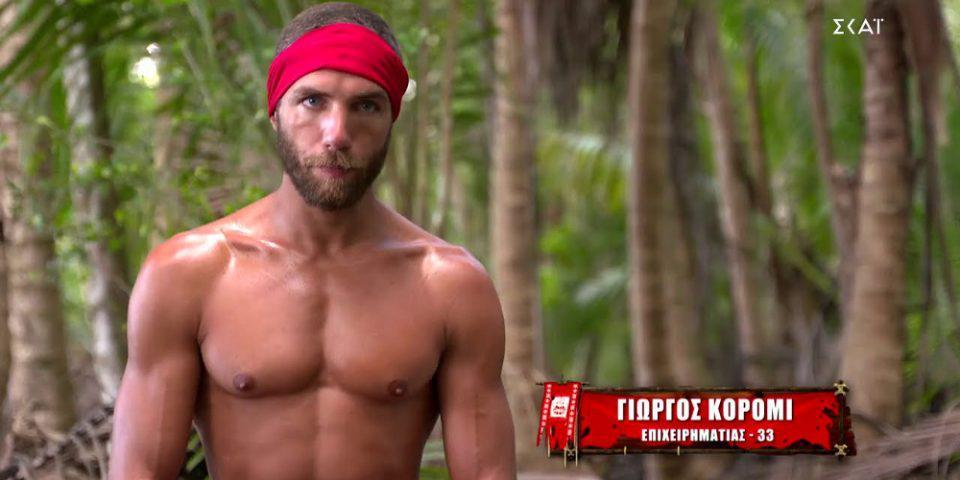 Σάλος στο Survivor: Ο Κόρομι παραβίασε βασικό κανονισμό του παιχνιδιού - Γιατί δεν αποβάλλεται