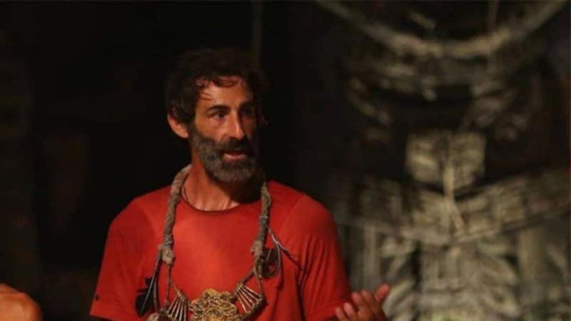 Survivor: Με πόσα λεφτά έφυγε ο Γιώργος Κοψιδάς από το ριάλιτι