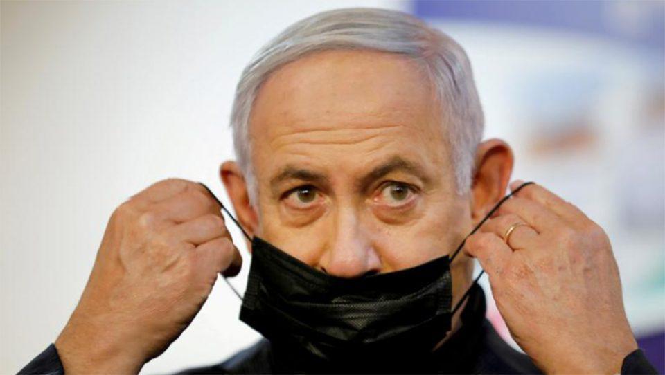 Ισραήλ: Ανίερη συμμαχία κατά του Νετανιάχου
