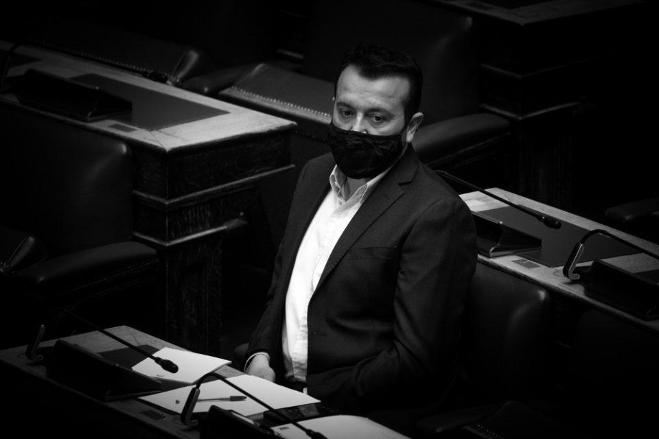 Ο Τόμπρας έριξε «βόμβες» για Παππά-Καλογρίτσα και ΣΥΡΙΖΑ Channel