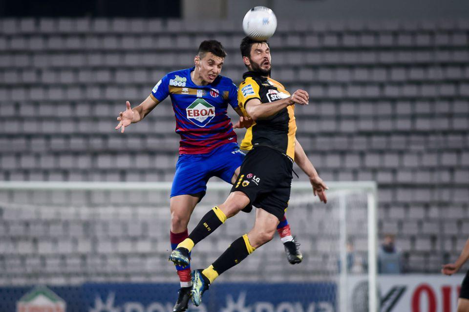 Super League 1: Την έκανε «πελάτη» του την ΑΕΚ ο Βόλος