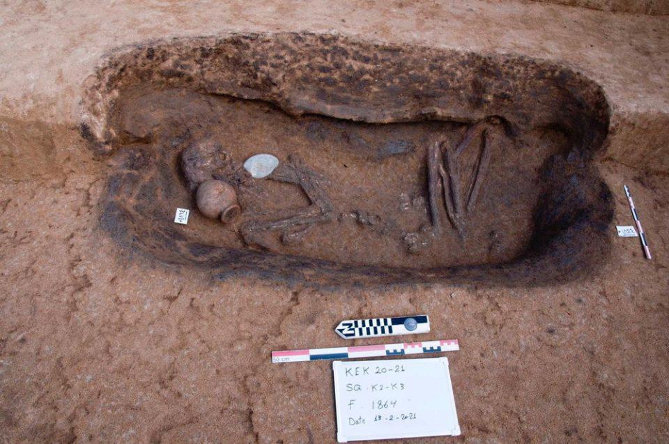 Αίγυπτος: Αρχαιολόγοι έφεραν στο φως 110 σπάνιους τάφους