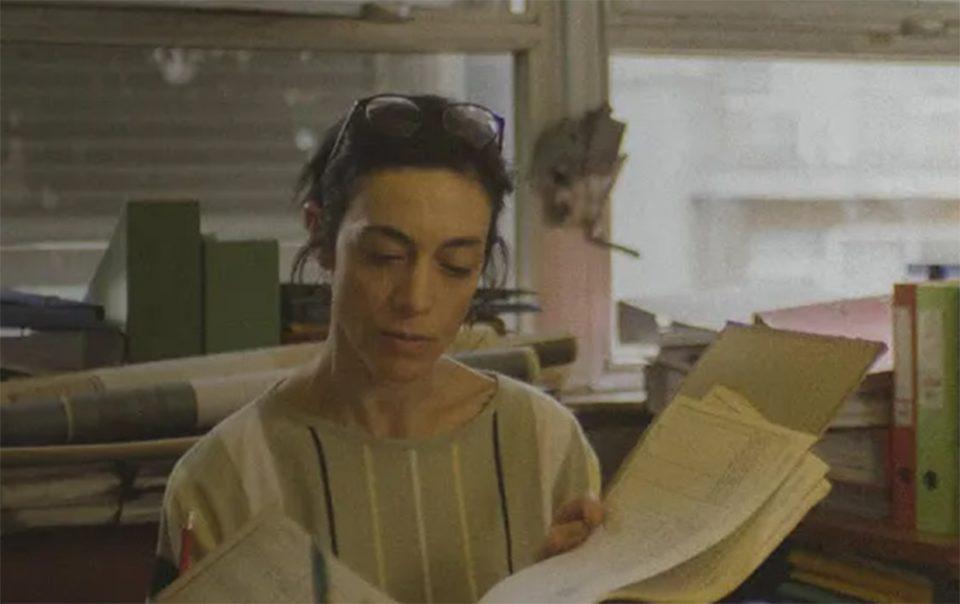 Βραβευμένες ελληνικές ταινίες στο κανάλι YouTube του Ιδρύματος Ωνάση!