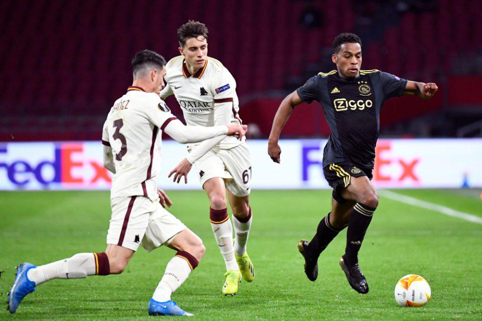 Europa League: «Κλείδωσε» την πρόκριση η Γιουνάιτεντ, απίστευτη ανατροπή η Ρόμα