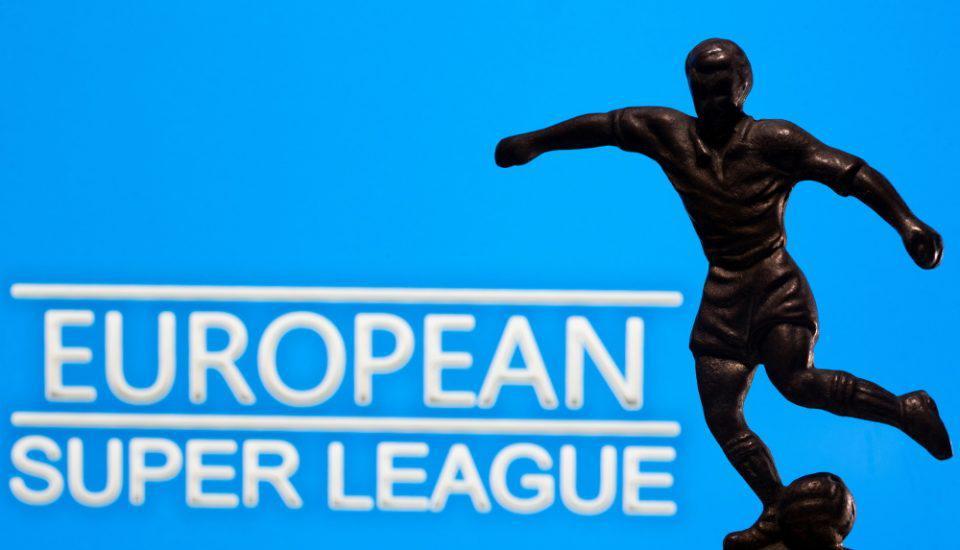 European Super League: Ο Λαπόρτα επανήλθε δριμύτερος για το εγχείρημα