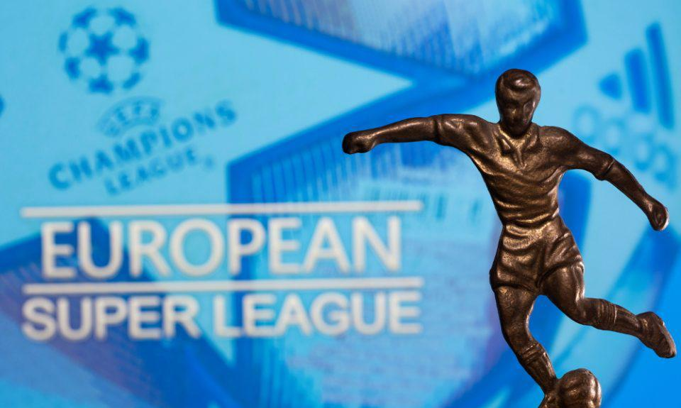 «Κατέρρευσε» η European Super League - Αποχώρησαν όλες οι αγγλικές ομάδες