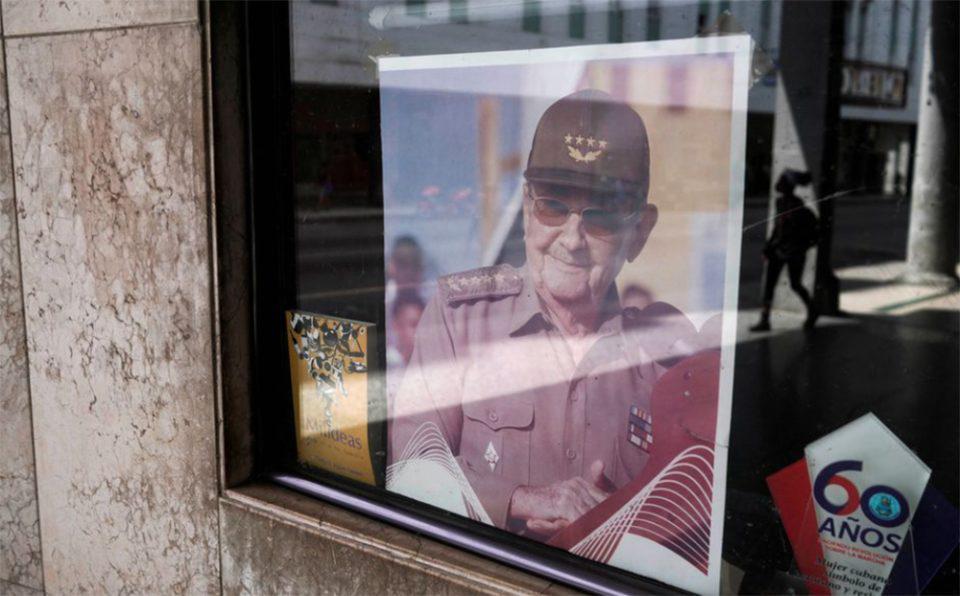 Κούβα: Ο Ραούλ Κάστρο παραδίδει την ηγεσία στη «νέα γενιά»