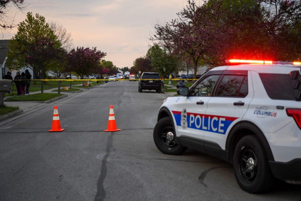 ΗΠΑ: 16χρονη αφροαμερικανή νεκρή από πυρά αστυνομικών στο Οχάιο
