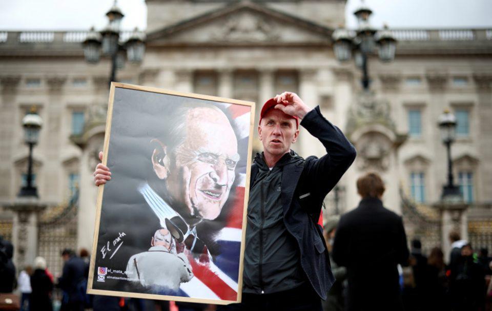 Πρίγκιπας Φίλιππος : Στις 17 Απριλίου η κηδεία του - Οι λεπτομέρειες