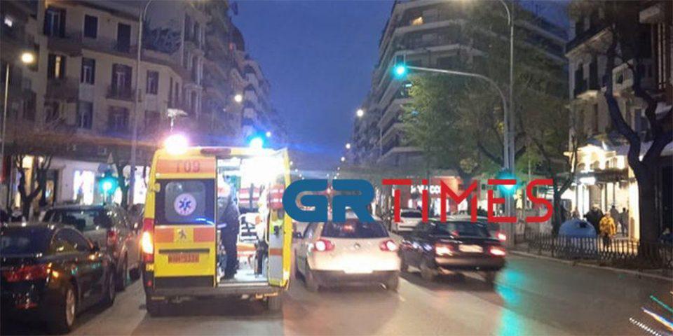 Θεσσαλονίκη: Νέο οπαδικό επεισόδιο με έναν τραυματία [βίντεο]