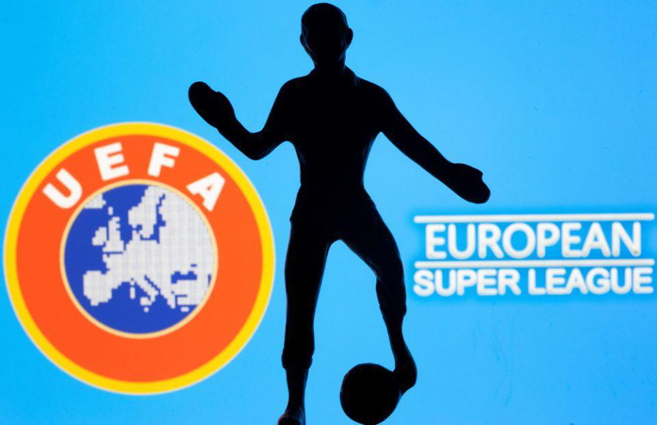 European Super League: Μυστική οικονομική συμφωνία της UEFA με τις αγγλικές ομάδες