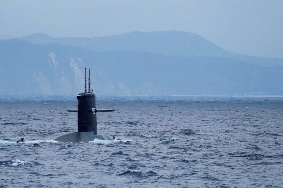 Ινδονησία: Σε βάθος 850 μέτρων βυθίστηκε το χαμένο υποβρύχιο