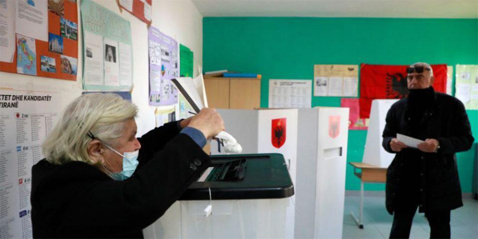 Αλβανία: Μέσα σε κλίμα έντασης οι βουλευτικές εκλογές