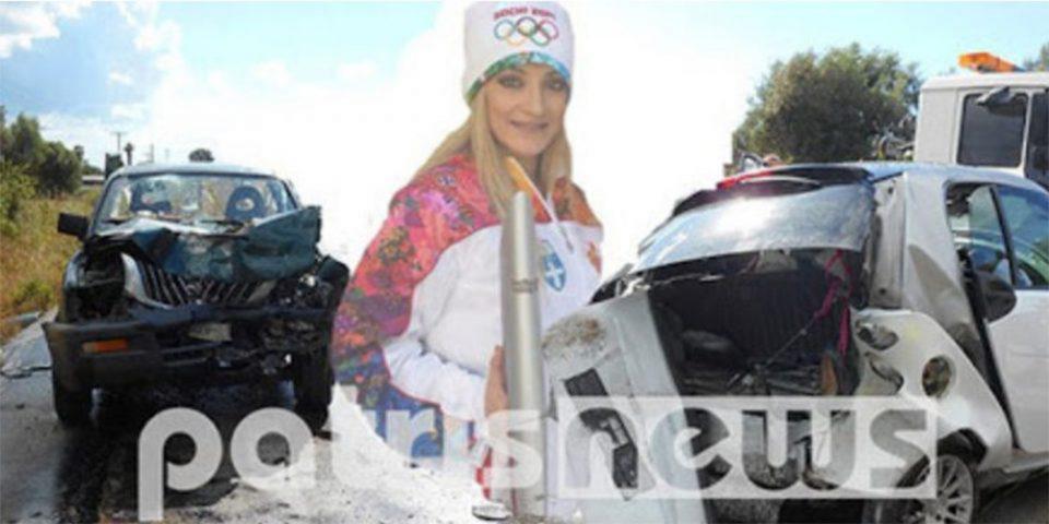 Άννα Πολλάτου: Αθωωτική η απόφαση για τον θάνατο της Ολυμπιονίκη
