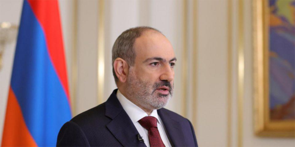 Αρμενία: Παραιτείται ο Πασινιάν ενόψει των εκλογών του Ιουνίου