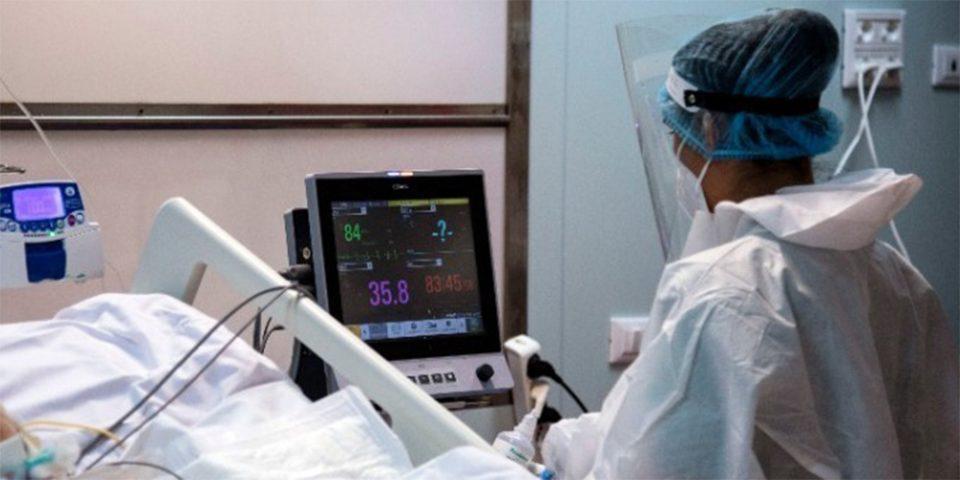 Στο «μικροσκόπιο» φάρμακο για ασθενείς που χρειάζονται οξυγόνο
