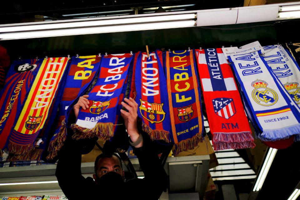 European Super League: Αποχώρησε και η Ατλέτικο Μαδρίτης