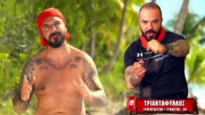 Survivor 4 trailer 20/4: Σκάει «βόμβα» - Αποχωρεί οικειοθελώς ο Τριαντάφυλλος;
