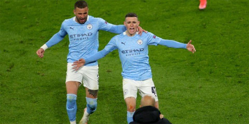 Champions League: Στις Ρεάλ και Σίτι τα δύο τελευταία εισιτήρια