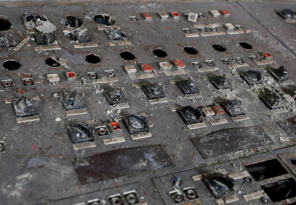 Τσέρνομπιλ: 35 χρόνια από το χειρότερο ατύχημα