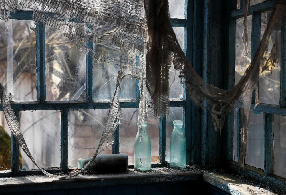 Τσέρνομπιλ: 35 χρόνια από το ατύχημα