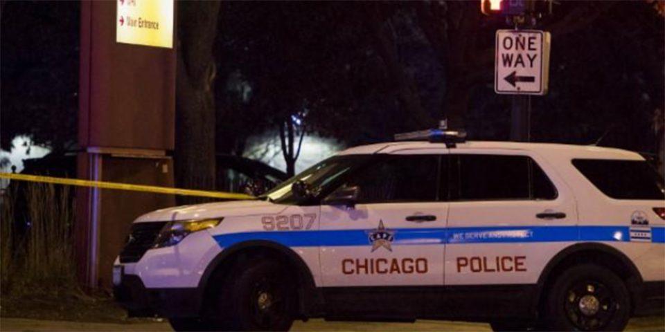 Σικάγο: Νεκρός 13χρονος κατά τη διάρκεια καταδίωξης