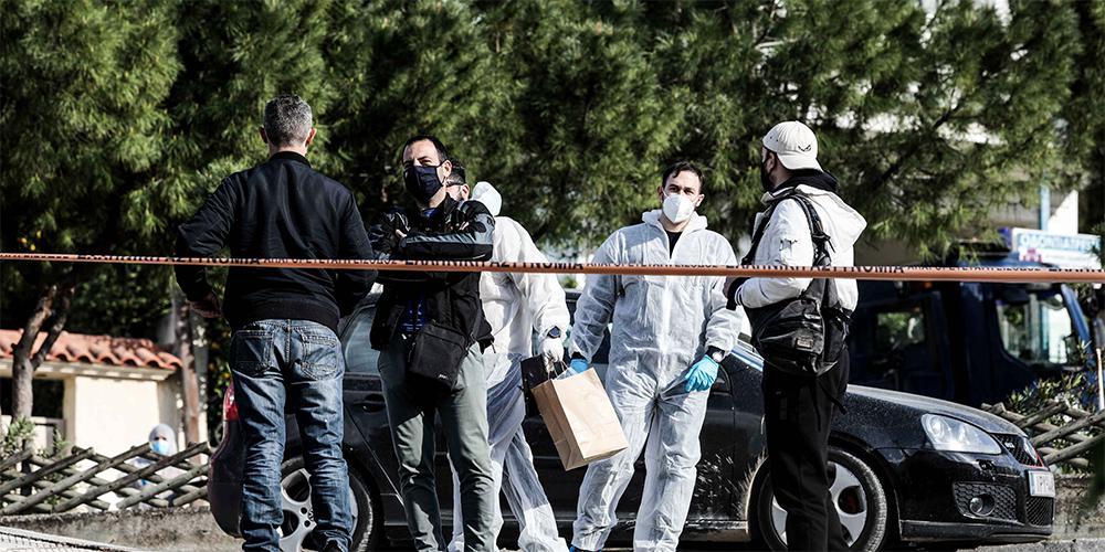 Γιώργος Καραϊβάζ: Ο διεθνής Τύπος για τη δολοφονία του δημοσιογράφου