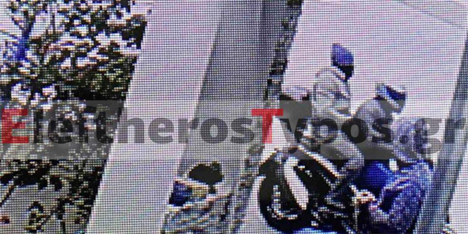 Δολοφονία Καραϊβάζ: Βίντεο ντοκουμέντο με τους εκτελεστές