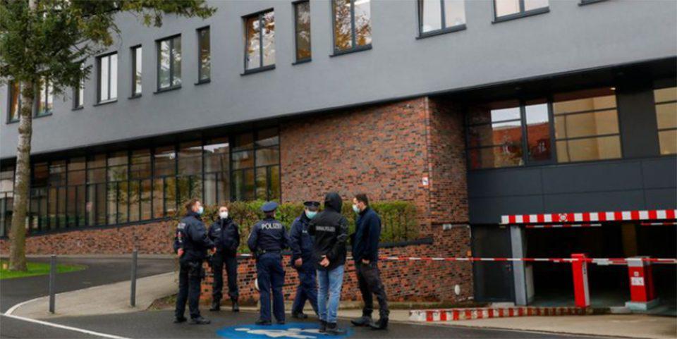 Σοκ στη Γερμανία: Νεκροί τέσσερις τρόφιμοι κέντρου αποκατάστασης