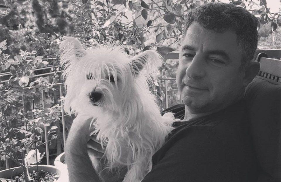 Γιώργος Καραϊβάζ: Ποιος ήταν ο δημοσιογράφος δολοφόνησαν στον Άλιμο